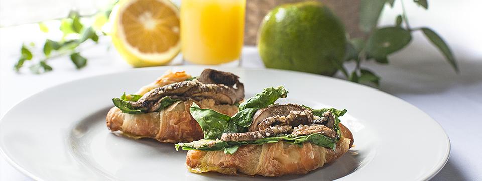Ashling Breakfast-Croissant