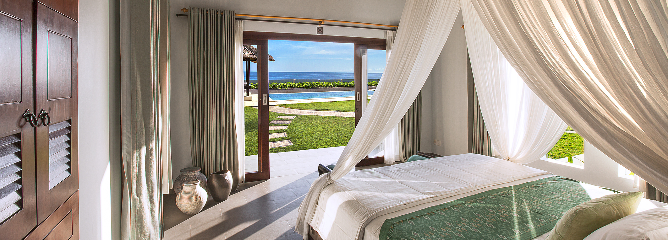 Ashling Villa Bedroom